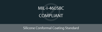 MIL-I-46058C compliant