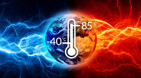 -40°C to 85°C Wide Temperature Modules