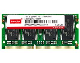 SDRAM SODIMM | Small Outline D...