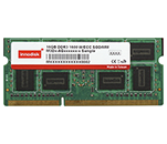 Unbuffered ECC Memory DDR3 ECC SODIMM